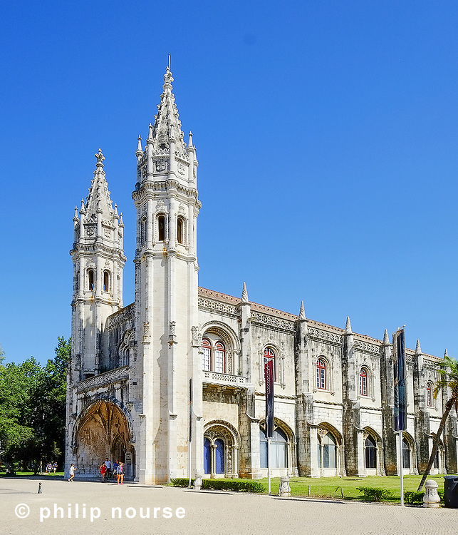 Belem, Lisbon, Portugal