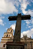 Xochimilco y Coyoacan Edit
