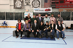 116-2 Announcers Group Photo