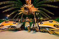 Queen & King of Carnival Competition, Trinidad Carnival, Port of Spain, Trinidad & Tobago