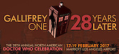 Gallifrey One 2017