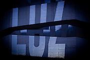 Porto Alegre_RS, Brasil...Fachada da Fundacao Ibere Camargo em Porto Alegre, Rio Grande do Sul...Ibere Camargo Fundation in Porto Alegre, Rio Grande do Sul...Foto: BRUNO MAGALHAES / NITRO