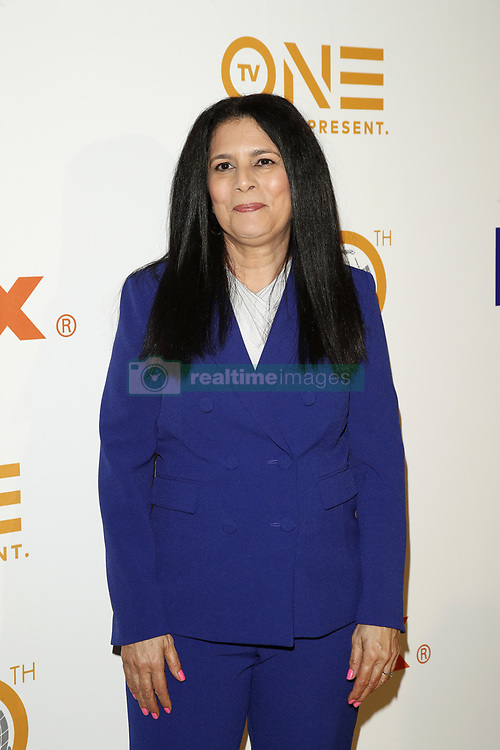 March 9, 2019 - Los Angeles, CA, USA - LOS ANGELES - MAR 9:  Lydia Nicole at the 50th NAACP Image Awards Nominees Luncheon at the Loews Hollywood Hotel on March 9, 2019 in Los Angeles, CA (Credit Image: © Kay Blake/ZUMA Wire)