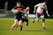 St. Vincent's v Dunsany - Meath JFC Semi-Final 2020