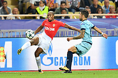 Monaco vs Porto - 26 Sept 2017
