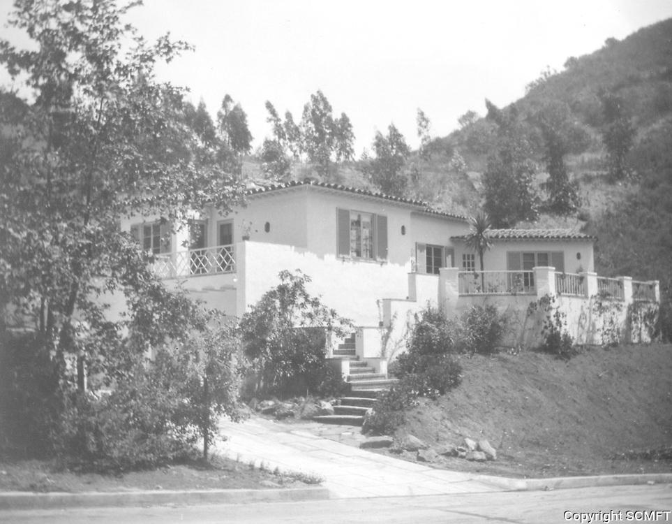 Circa 1930s 2362 Outpost Dr.