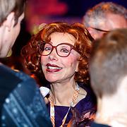 NLD/Amsterdam/20180201 - Presentatie This is Holland, Marijke Helwegen