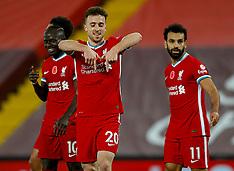 2020-10-31 Liverpool v West Ham