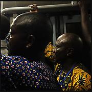 Airport transport. Lagos, Nigeria. © Francis Kokoroko @accraphoto 2017