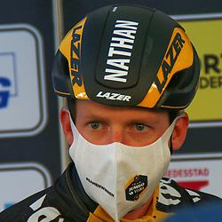 28-03-2021: Wielrennen: Gent-Wevelgem: Wevelgem <br />Nathan van Hooijdonck