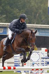 Berkers Peter Jan-Travolta<br /> KWPN Paardendagen Ermelo 2004<br /> Photo © Hippo Foto