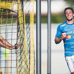 20210814: SLO, Football - Prva Liga Telemach Slovenije 2021/22, NK Domzale vs NK Bravo