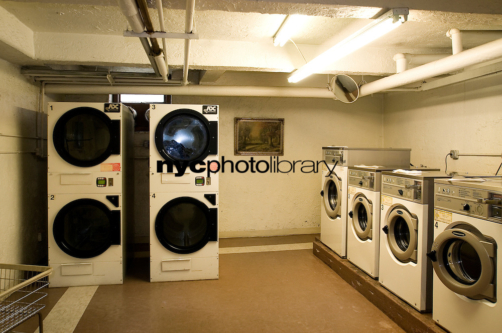 Laundry Room at 138-09 84th Drive
