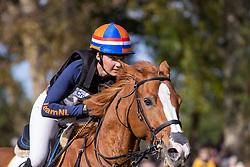 De Jong Sanne, NED, Jersey MBF<br /> Mondial du Lion 2021<br /> © Hippo Foto - Dirk Caremans<br />  23/10/2021