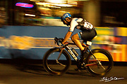 Radsport bike races 2017, West Reading, pro men's race