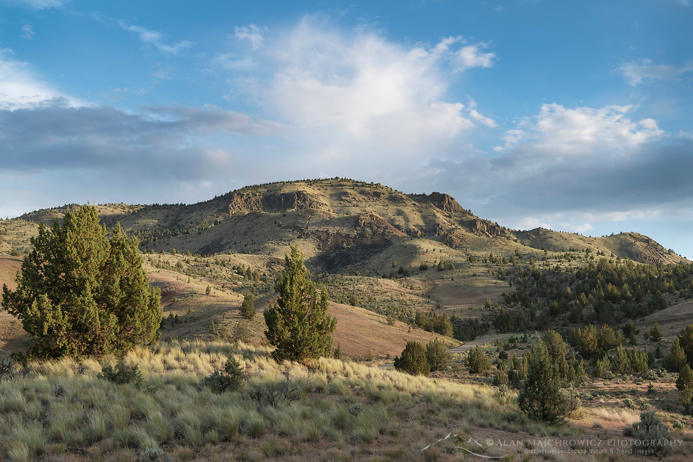Burnt Ranch, Oregon