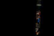 02012020 - Iowa City, Iowa, USA: Democratic presidential candidate Elizabeth Warren campaigns two days before the Iowa Caucus, Saturday, February 1, 2020 in Iowa City, Iowa. (Photo by Jeremy Hogan/Polaris)