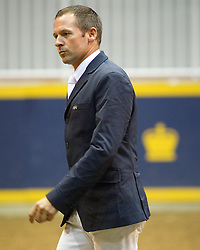 Lamaze Eric (CAN) <br /> The Royal Horse Show Toronto 2011<br /> © Hippo Foto - Cealy Tetly