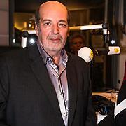 NLD/Laren/20140512 - Anita Meijer ontvangt de Radio 5 Nostalgia Ouevreprijs , Hans Vermeulen
