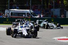 2015 rd 12 Italian Grand Prix