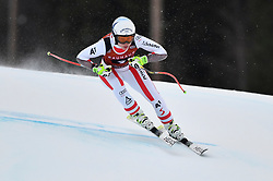 10.03.2017, Are, SWE, FIS Ski Alpin Junioren WM, Are 2017, Alpine Kombination, Damen, im Bild Dajana Dengscherz, AUT, 17 t after SG // during ladie's Alpine combined of the FIS Junior World Ski Championships 2017. Are, Sweden on 2017/03/10. EXPA Pictures © 2017, PhotoCredit: EXPA/ Nisse<br /> <br /> *****ATTENTION - OUT of SWE*****