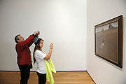 Museum of Modern Art (MoMA), New York, 2014