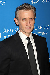 Dan Abrams attends the American Museum of Natural History's 2018 Gala at the American Museum of Natural History in New York.