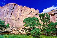 Capitol Reef National Park, Utah USA