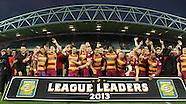 Huddersfield Giants v Wakefield Trinity Wildcats 010913