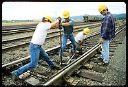05: RAILROAD TRACK GANG, HOBO INN