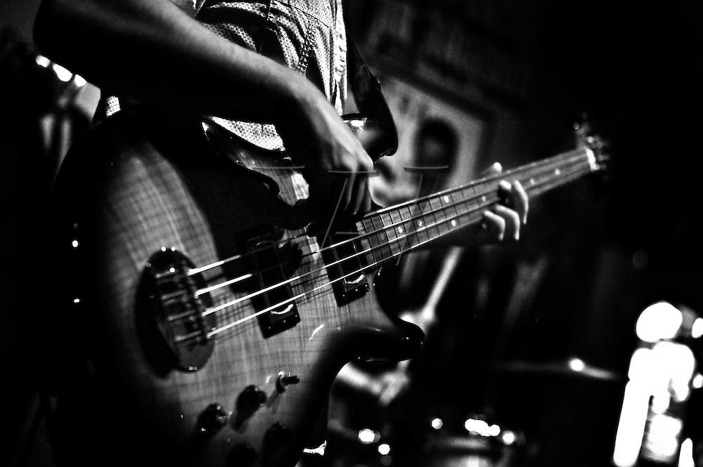 Eric Cumberland Band