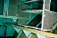 Storage Lockers, USS Kittiwake