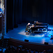 Taken at performance by Bruce Hornsby and yMusic at The Music Hall in Portsmouth, NH, March 2020.