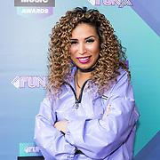 NLD/Amsterdam/20190611 - FunX Awards 2019, Ouassima Tajmout