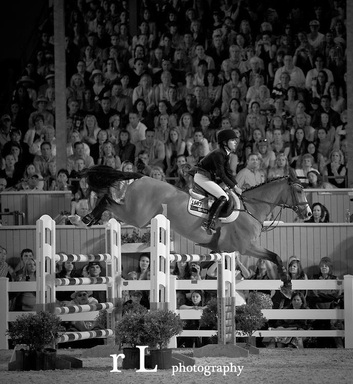 Devon Grand Prix Top Sport Horses