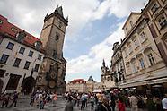 Czech Republic and Poland
