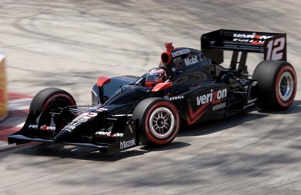 2nd place Long Beach GP 09