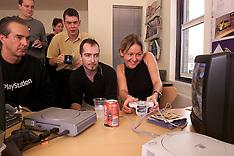 OCT 13 2000 Creative Labs, Cambridge