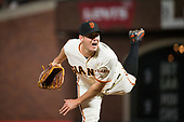 San Francisco Giants vs Cincinnati Reds