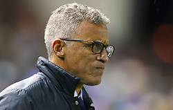 Carlisle united manager Keith Curle