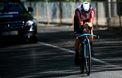 OLIVEIRA Nelson of Portugal competes during Men Time Trial at UCI Road World Championship 2020, on September 24, 2020 in Imola, Italy. Photo by Vid Ponikvar / Sportida