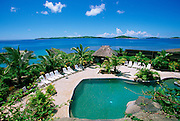 Wananavu Beach Resort, North Viti Levu, Fiji<br />