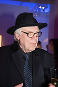 TERENCE PEPPER, Sotheby's Erotic sale cocktail party, Sothebys. London. 14 February 2018