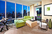 High Rise Condo With A View