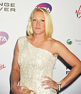 Former British number one tennis player Elena Baltacha has died of liver cancer