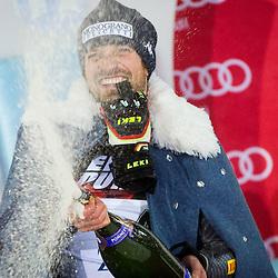 20170105: CRO, Alpine Ski - FIS World Cup, 2017 Snow Queen Trophy, Men's Slalom