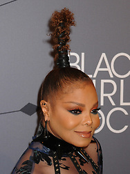 Janet Jackson on the red carpet at the 2018 Black Girls Rock!, at the New Jersey Performing Arts Center in Newark, New Jersey, on Sunday, August 26, 2018, USA, 26 August 2018<br />