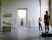 Germany, Monaco: Glyptothek.