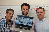 Executives of WireCash