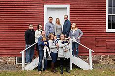 Hillman Family Portraits
